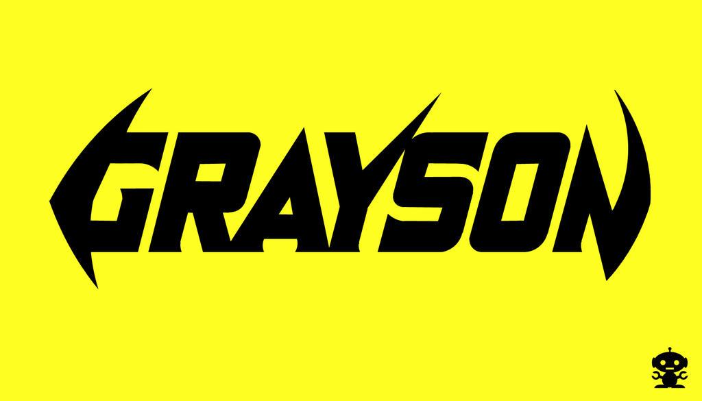 2014 Grayson By TheDorkKnightReturns On DeviantArt