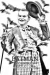 Jack Nicholson as Jack Napier aka the Joker