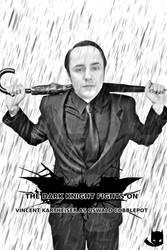 Vincent Kartheiser as Oswald Cobblepot
