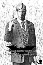 Aaron Eckhart as Harvey Dent DECEASED