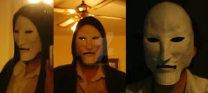 Amon Mask V2 Finished