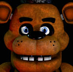 Five Night's at Freddy's 1 Icon REMAKE