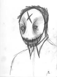 Psycho Killer by ILLMAGUS