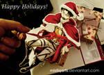 Christmas Levi