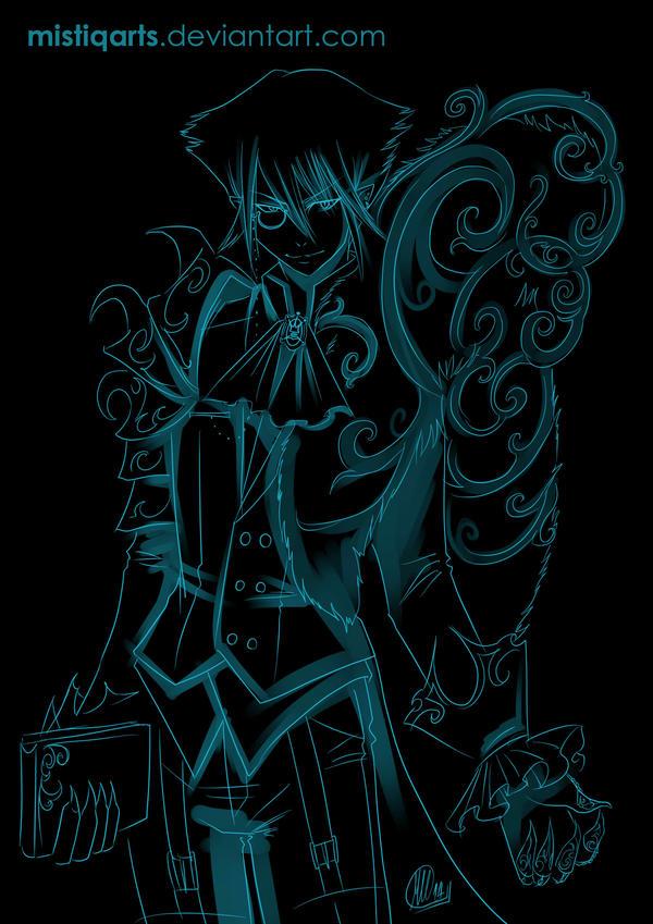 Cheshire Cat by Mistiqarts