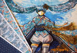 Hatsune Miku Collage