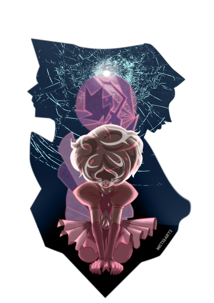 *SPOILER ALERT* The youngest, the child, the small, the unsuited to rule... Pink Diamond 📘Facebook group to SHARE YOUR ART: goo.gl/Z12QnS 🦄 Unicorn army Discord Server: discord.gg/Y...