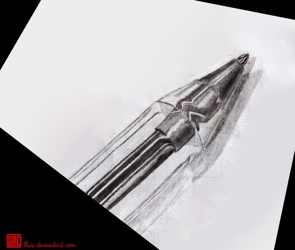 Pen by lluic