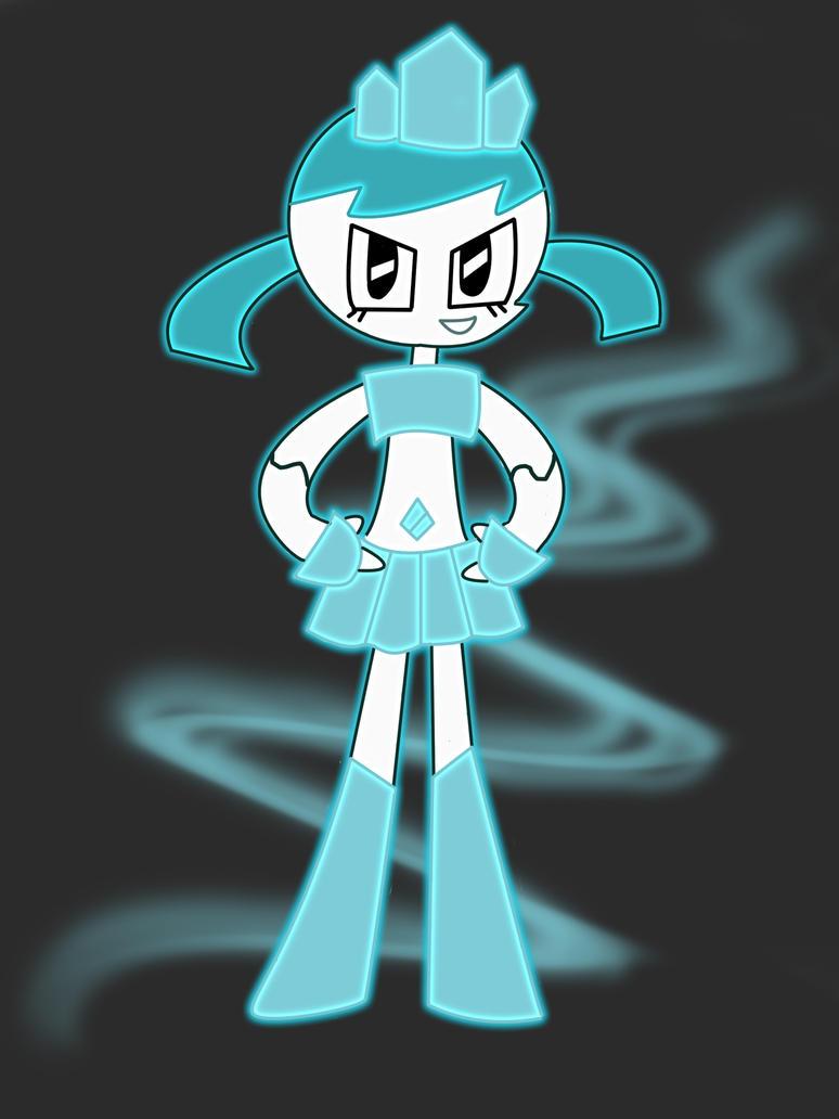 Ххх мультик роботом 11 фотография