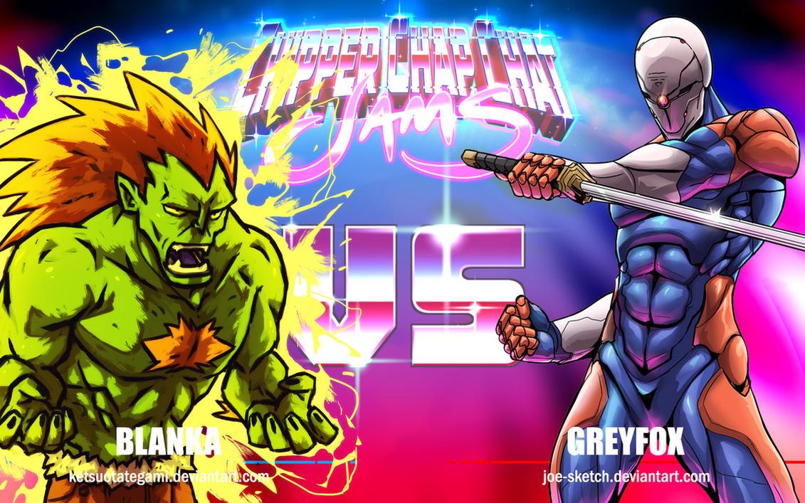 Cccjams  Hero Vs Villain Collab Jam4 by Joe-Sketch