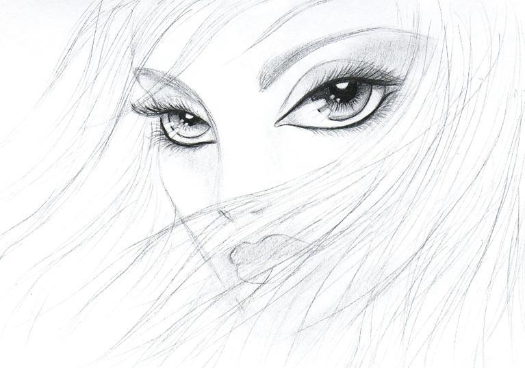 Eyes by KateRodrigues