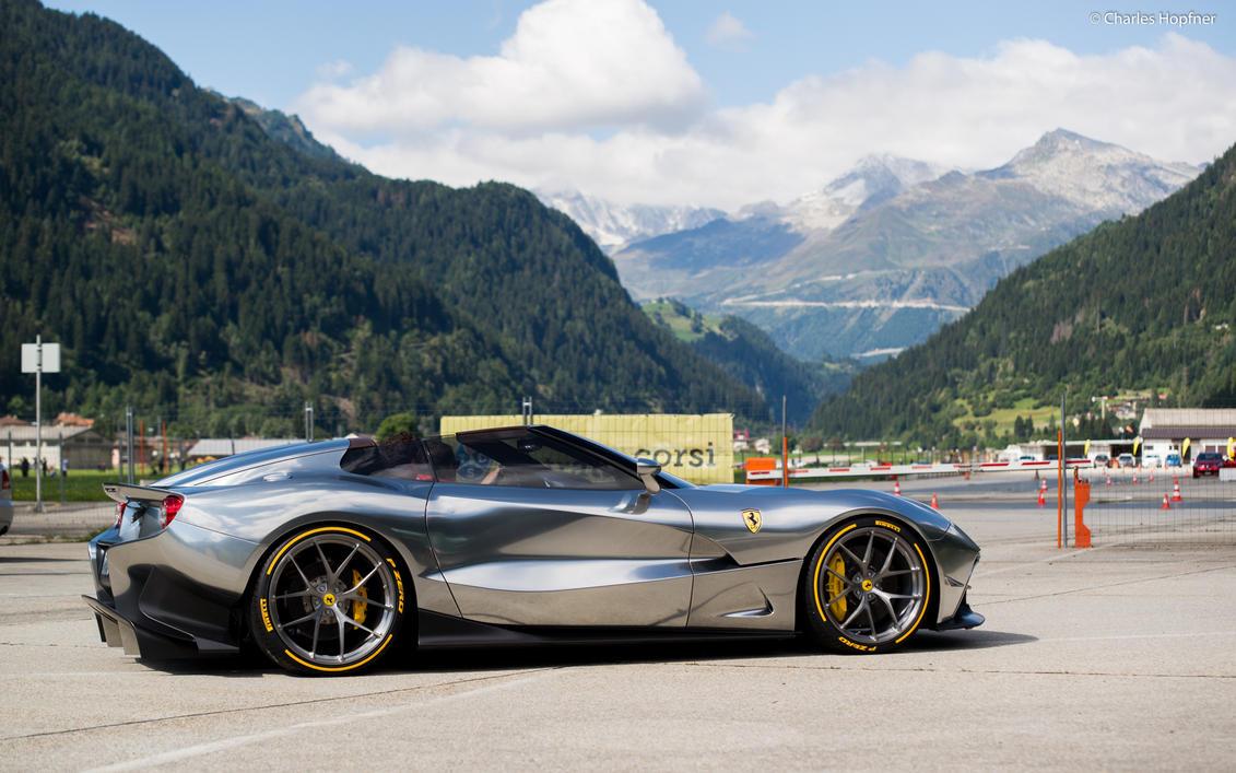 F12 TRS by Charles-Hopfner