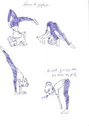 Exercice De Souplesse