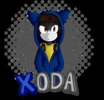 xodaaaa by Asamy753