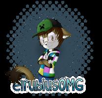 elrubiusOMG by Asamy753