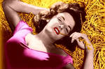 Jane Russell Colorized 2