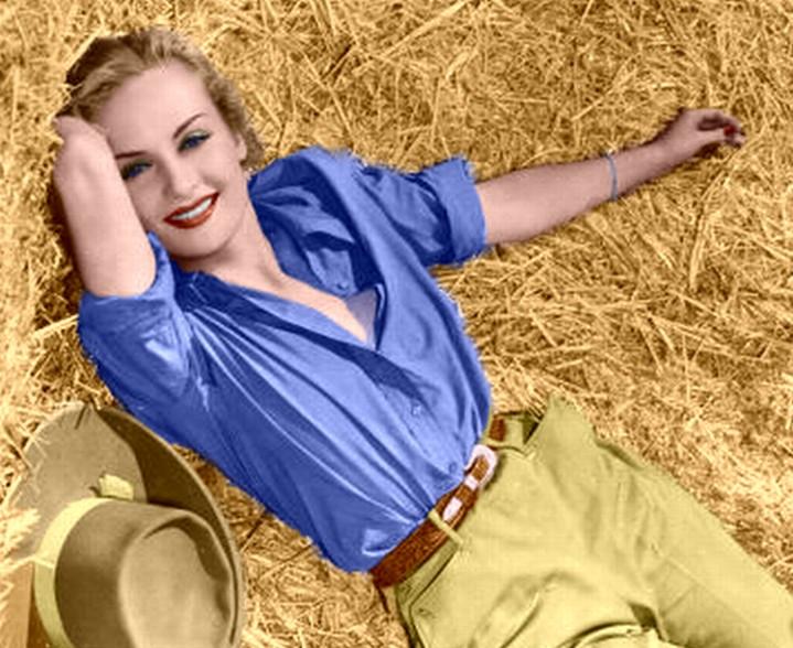 Carole Lombard 8 by ajax1946