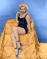 Marilyn Monroe 7 by ajax1946