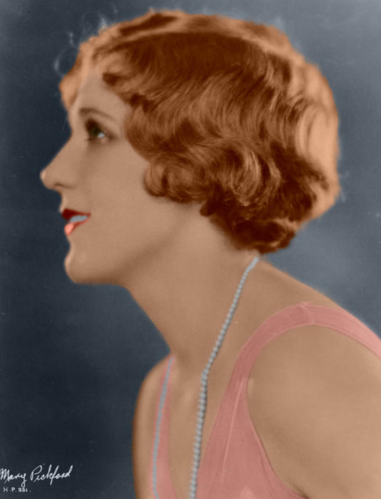 pickford chat sites The united artists corporation is a well-known american studio for films it was founded on february 5, 1919, with actress mary pickford playing a major role in its creation.