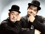 Laurel and Hardy 3