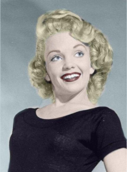 June Kenney 810 by ajax1946