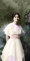 Unknown Lady 829