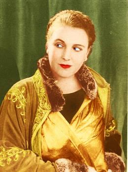 Edna Purviance 349