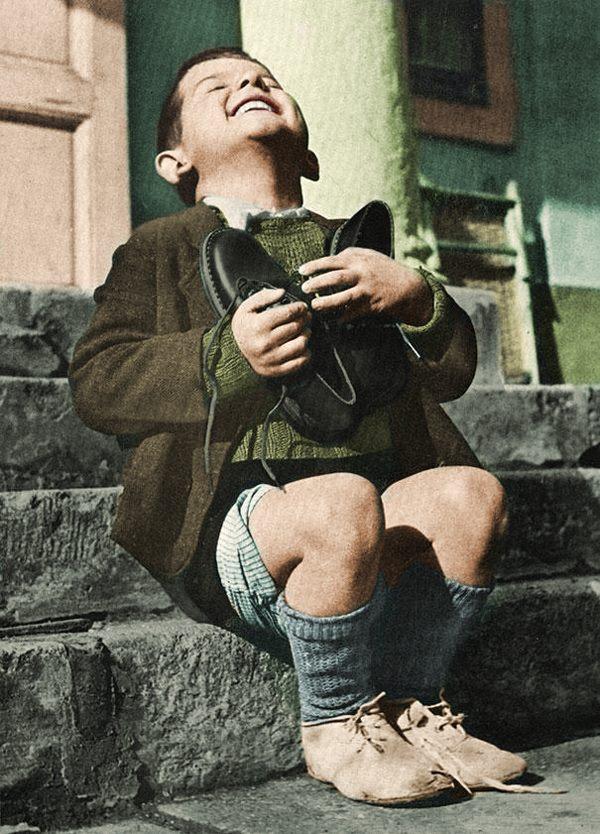 Austrian Boy 350