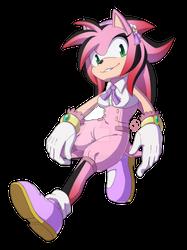 Rosaleen the Hedgehog