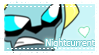 Nightcurrent stamp by Fluffomaru