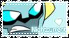 Nightcurrent stamp by Fluffomaru