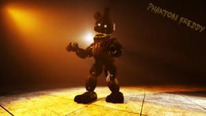 [SFM](poster)Phantom Freddy