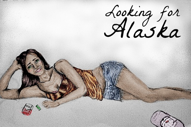 Looking For Alask: Looking For Alaska By Jenpetronellax On DeviantArt