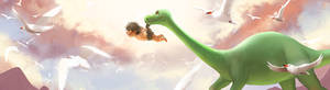 Good Dino - I Can Fly!