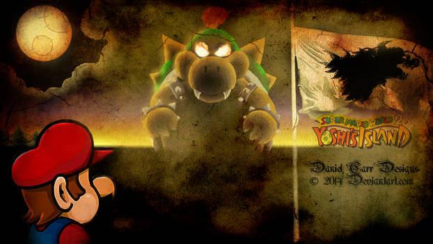 Super Mario World 2 Edit