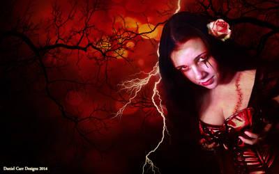 Spirit Temptress