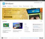 Windows Web 2