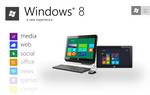 Windows 8 Ad by arcticpaco