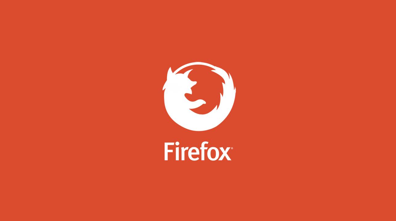 Firefox (Metro Version) starting... by arcticpaco
