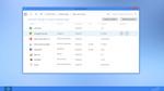 Uninstall Desktop Apps
