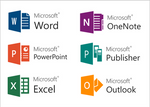 Office 15 Icons