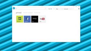 Internet Explorer 10 (Desktop)