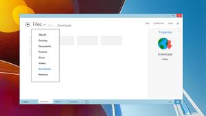 File Explorer 2