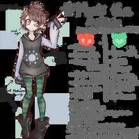 Meet The Artist by okobuki