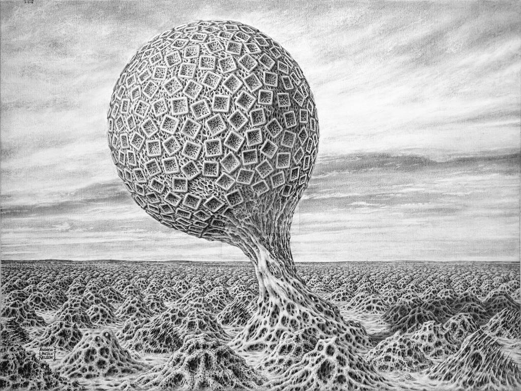 Phytoborg 3 by alnelson