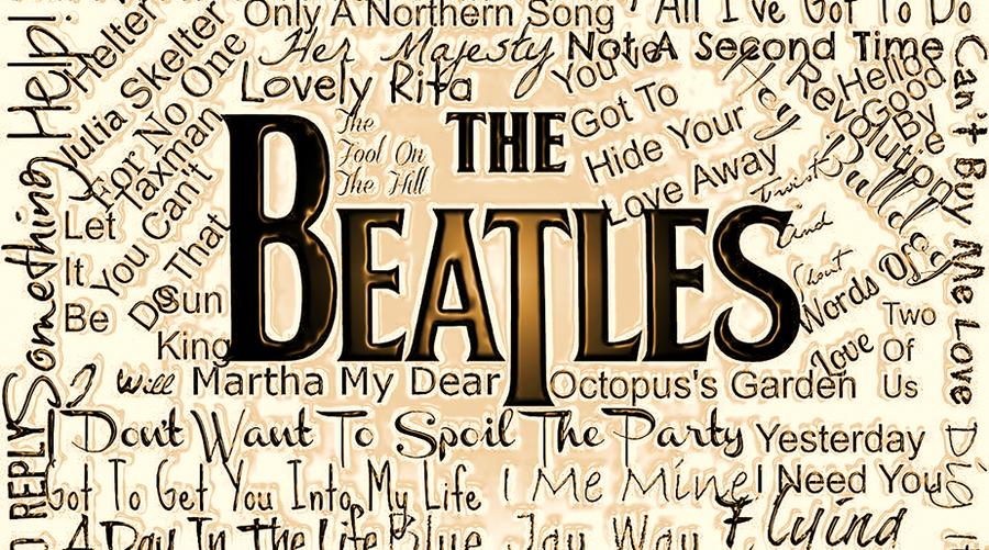 Beatles Computer Wallpapers