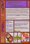 LollipopGoddess Monthly 1