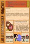 LollipopGoddess Monthly 2