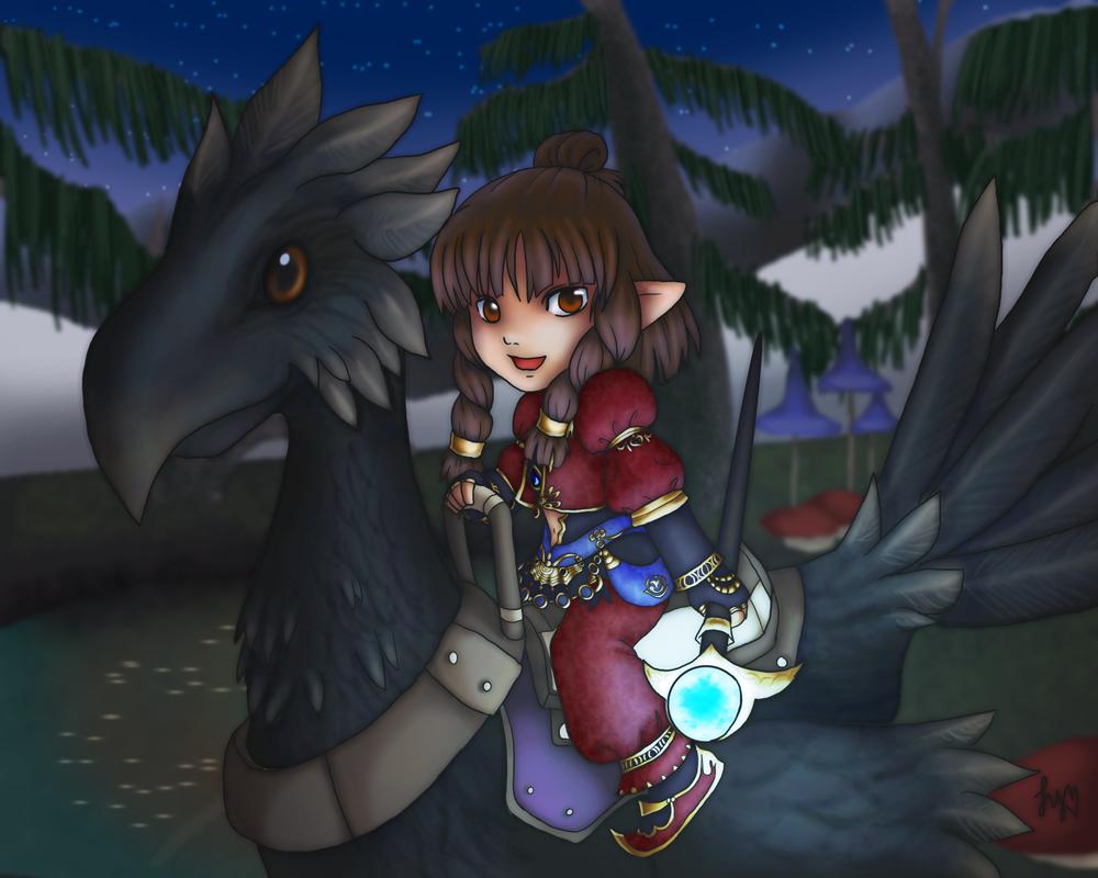 Midnight Excursion