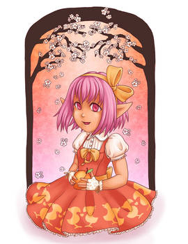 Apricot-secretsanta